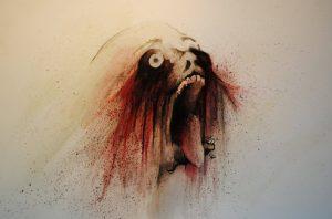 Anguish by Risa087